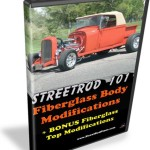 Fiberglass Body Modifications DVD 1