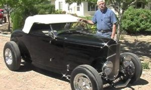 How to Build a Street Rod and the StreetRodPlans.com Blog
